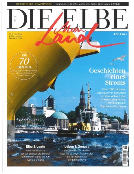 Mein Land - meine Elbe, geschichten eines Stromes